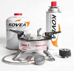 Газовая горелка Kovea Expedition Stove-1 TKB-N9703-1L