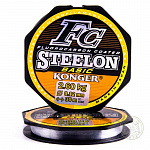 Леска KONGER Steelon FC Basic Fluorocarbon Coated