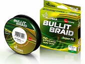 Плетёный шнур ALLVEGA Bullit Braid